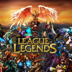 League of Legends: Cinematic Video A New Dawn