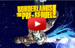 Borderlands The Pre-Sequel: Zweites Making-Of Video