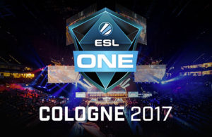 ESL One Cologne 2017 - Ticketverkauf hat begonnen!